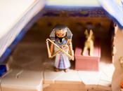 Kids Découvrir l'Histoire jouant (#Egypte)