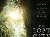 """lost city James Gray faut vouloir saisir plus qu'on peut étreindre""""/Photo petite enfance..."""