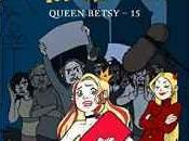 Queen Betsy T.15 Vampire Increvable MaryJanice Davidson