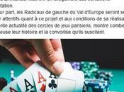 d'Europe, position projets casinos.