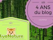 blog plus nature, avec produits vegan Lamazuna chez Ayanature