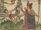 Sacrifice humain, hommage dieux Aztèques