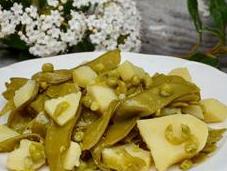 Printanière légumes
