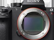 Sony Alpha approche