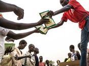 Yémen, Somalie, Soudan Sud, Nigéria pour millions personnes, faim proche