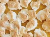 Recette Casher BIO: Tarte citron casher lepessah parve