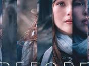 [Lecture] Before Fall Livre avant Film