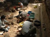 chronologie affinée apporte précisions l'effondrement Maya