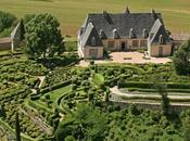 jardins Marqueyssac buis centenaires