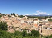 Valensole village Provence