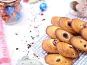 Madeleines Pâques (sans gluten sans lactose) Time… Recette