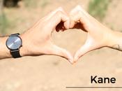 Cadeau pour Kane Watches