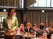 Yifan Magnus Carlsen Grenke Chess Classic