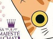 majesté chat Akihiro Kimura (extrait)