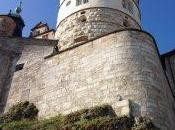 Montbéliard, Franche-Comté cœur d'un parcours artistique