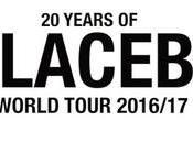 Placebo Live Lyon