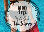 défi Weight Watchers