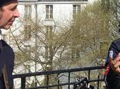 Balade enchantée cœur Montmartre avec Lili Cros Thierry Chazelle