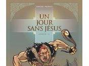 Bande annonce jour sans Jésus Livre (Nicolas Juncker Chico Pacheco) Vents d'Ouest