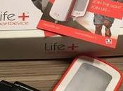 Life+ Sport device, gadget véritable outil récupération