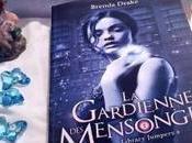 Library Jumpers Gardienne Mensonges Brenda Drake (#TeamBastien)