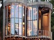 ARCHITECTURE Malan Vorster's treehouse