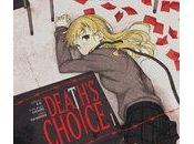 Trailer Death's choice (G.O Tatsuhiko) Kana