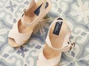 Sézane Atelier Scandinave plus française sandales