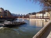 voyage Lyon, ville lumière française