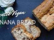 Banana Bread {Vegan}