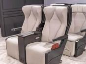 fauteuil Céleste STELIA Aerospace désormais disponible pour famille A320