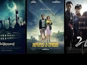 30-01-17 Cinq films qu'il faut voir absolument (Hors-série#2)