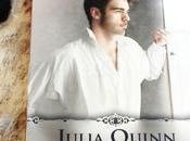 deux ducs Wyndham Tome brigand Julia Quinn