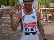 Mohammed Yamani surpasse lors marathon Londres continue faire tomber records