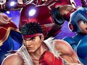 Bande-annonce mode histoire Marvel Capcom Infinite