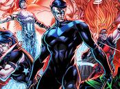 Comics prépare série live-action Titans pour future plateforme streaming