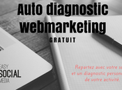 QUIZZ! Mesurer l'efficacité votre webmarketing minutes