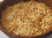 Ecrasé pommes terre/carottes façon brandade
