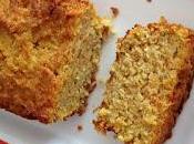 Cake carotte-panais-noix coco (sans sucre)