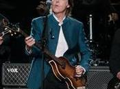 Paul McCartney deuxième concert Tokyo Dome, soir