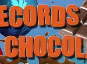 records chocolat