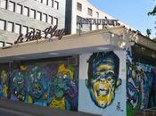 Graffiti session Champel