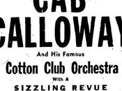 1936: Washington will sizzle with Calloway