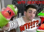 Eater petit monstre mange zizi Sextoy N°2...