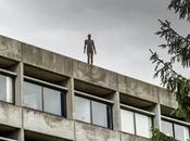 sculpteur Antony Gormley fait scandale
