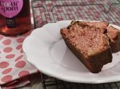 Cake pralines roses Concours Cœur Pom'