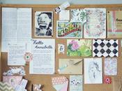 Inspiration board blablabla