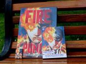 Teasing Fire punch chez Kazé éditions