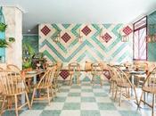 Albabel, restaurant design signé Masquespacio