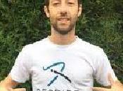 """Adhap services soutient """"Défi Respire"""" Brian CREBOUW"""